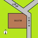 埼玉 さいたま市 土地 与野本町駅 99坪