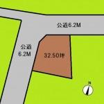 埼玉 さいたま市 土地 南浦和駅 32坪