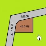 埼玉 さいたま市 土地 西大宮駅 46坪