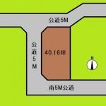 埼玉 川口市 土地 東浦和駅 40坪