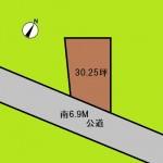 埼玉 さいたま市 土地 南浦和駅 30坪