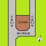 埼玉 川口市 土地 蕨駅 30坪